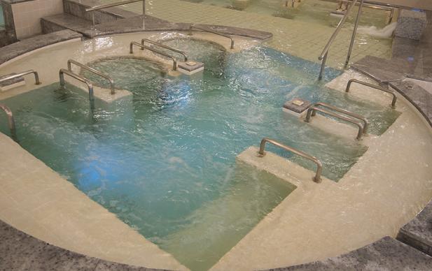 天然温泉 テルマー湯2