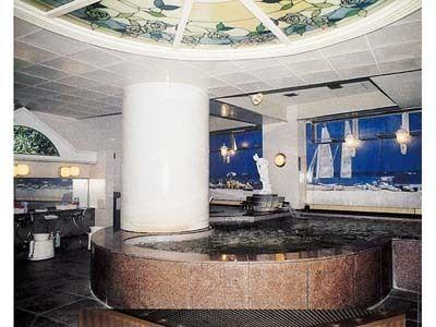 船橋グランドサウナandカプセルホテル2