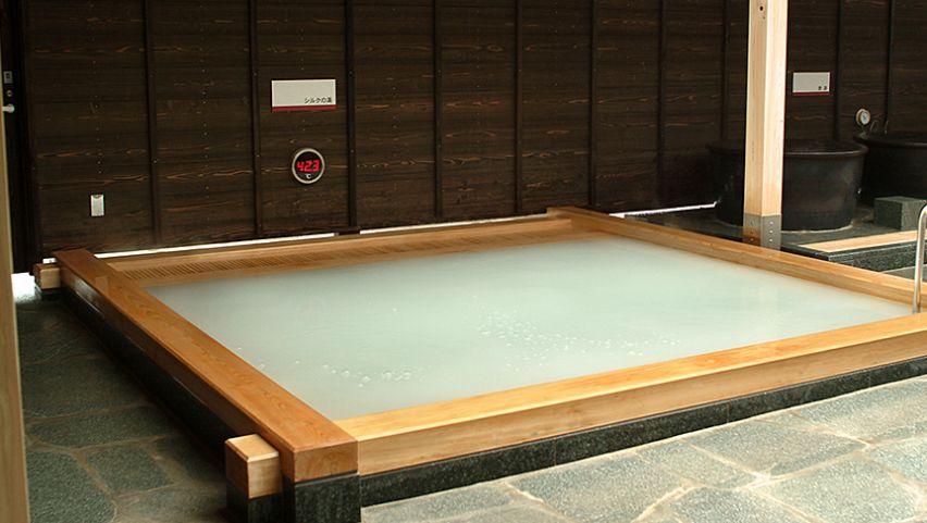 天然温泉・満天の湯2